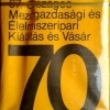 67. OMÉK 1970.