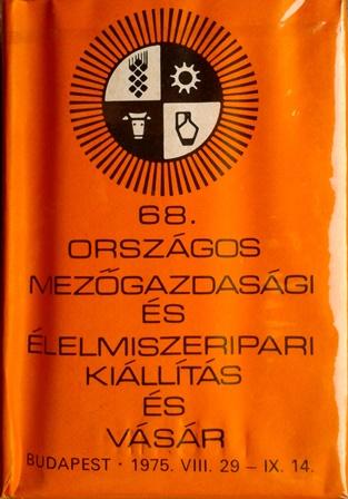 68. OMÉK 1975.
