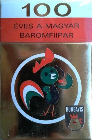 100 éves a Magyar Baromfiipar