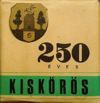250 éves Kiskőrös