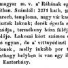 1836. Kapuvár - Burnótgyár