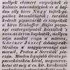 1837.01.25. Gärtner dohánykereskedés