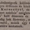 1839.01.10. Fuchs dohánykereskedés