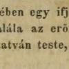 1840.02.02. Halálos szivar