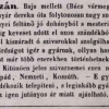 1846.01.02. Rigyicza - Kovács-szivargyár