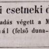 1846.03.17. Valódi csetneki dohány