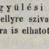 1847.10.28. Országgyűlési szivar