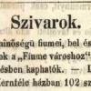 1848.07.12. Szivarok