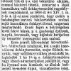 1876.04.12. Hirdetés a dohánytermesztésről