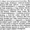 1888.01.29. Pipa-statisztika