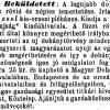 1888.11.18. Új dohánytörvény