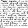 1897.10.17. Tízezer cigaretta