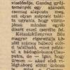 1971.04.25. Cigarettagyűjtemény