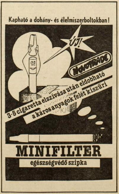 1987.12.29. Minifilter szipka