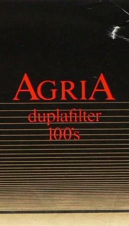 Agria 4.