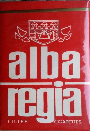 Alba Regia 3.