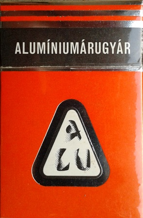 Alumíniumárugyár 1.