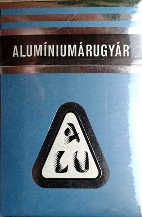 Alumíniumárugyár 2.