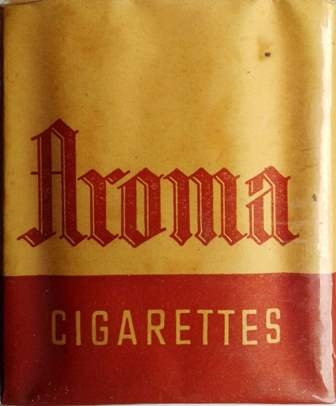Aroma 2.
