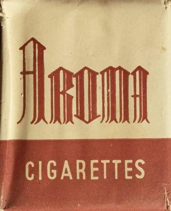Aroma 1.