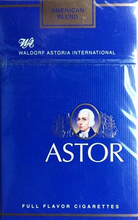 Astor