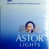 Astor Lights