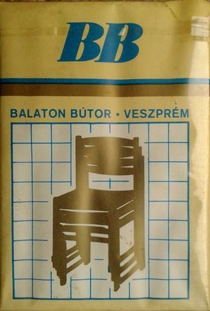Balaton Bútor