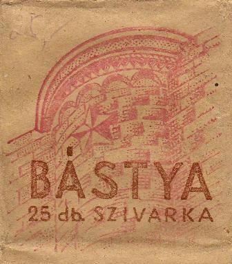 Bástya