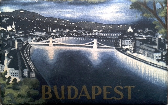 Budapest 1.