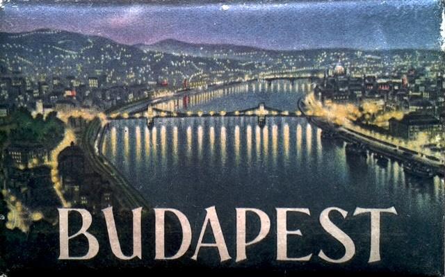 Budapest 2.
