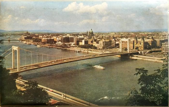 Budapest 4.