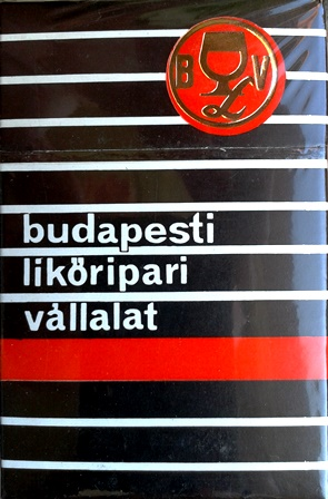 Budapesti Likőripari Vállalat