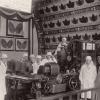 1933. Budapesti Nemzetközi Vásár