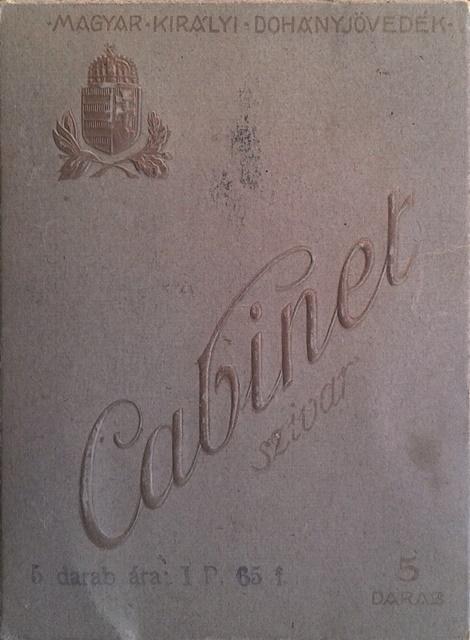 Cabinet 2.
