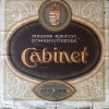 Cabinet 1.