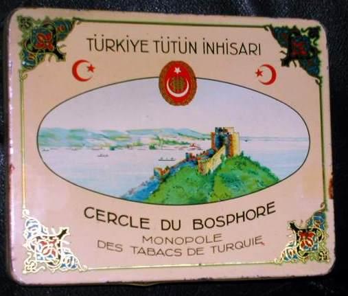 Cercle du Bosphore 2.