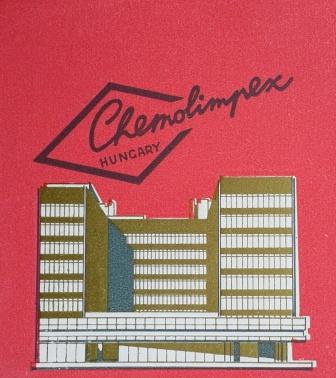 Chemolimpex 2.