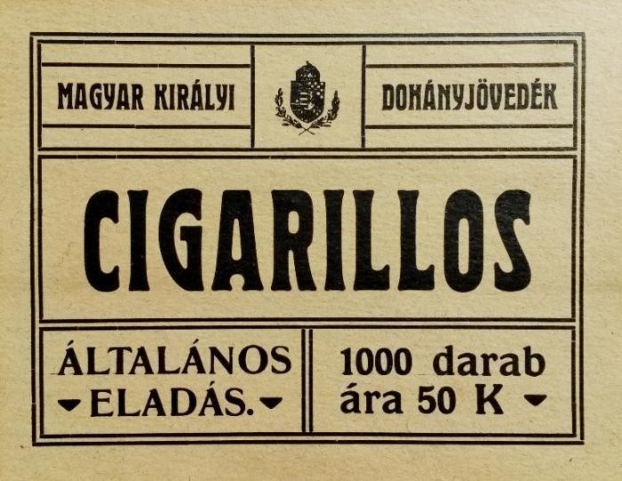 Cigarillos 2.