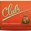 Club pipadohány