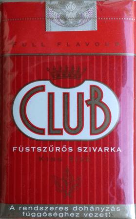 Club 1.