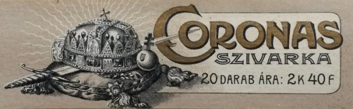 Coronas 02.