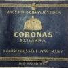 Coronas 08.