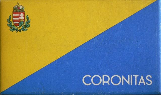 Coronitas 3.