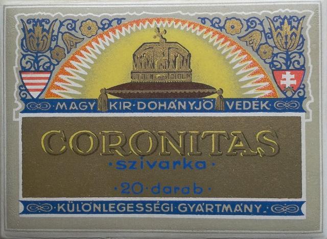Coronitas 1.