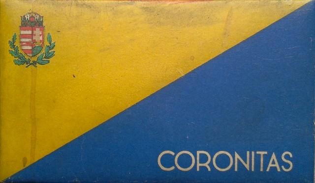 Coronitas 4.