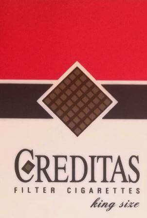 Creditas (Export)