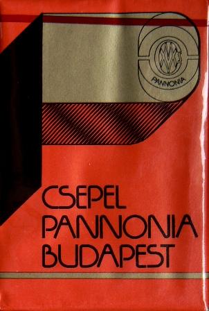 Csepel-Pannonia