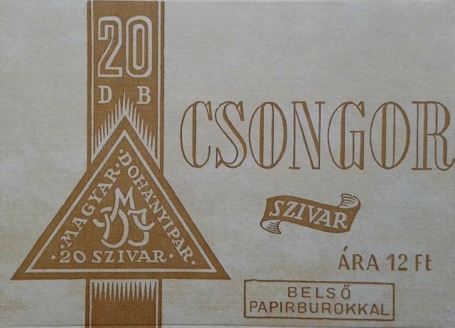 Csongor 3.