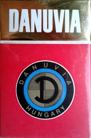 Danuvia