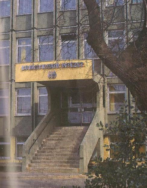 Debreceni Dohánykutató Intézet